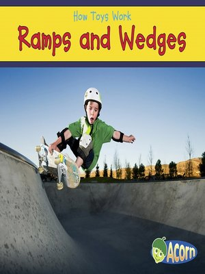 cover image of Ramps and Wedges