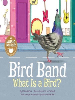 cover image of Bird Band