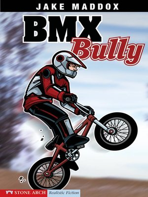 cover image of BMX Bully