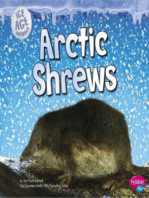 cover image of Arctic Shrews