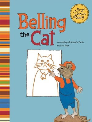 cover image of Belling the Cat