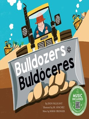cover image of Bulldozers / Buldóceres