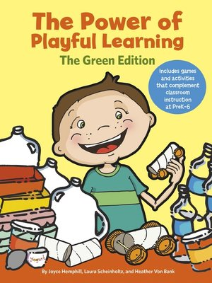 cover image of The Power of Playful Learning