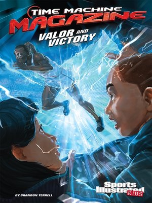 cover image of Valor and Victory