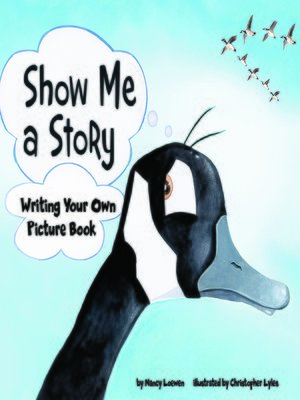 cover image of Show Me a Story