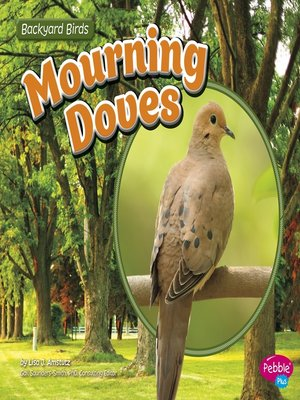 cover image of Mourning Doves