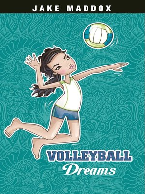 cover image of Volleyball Dreams