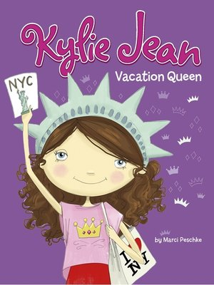 cover image of Vacation Queen