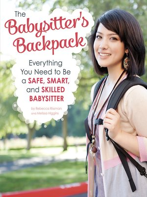 cover image of The Babysitter's Backpack