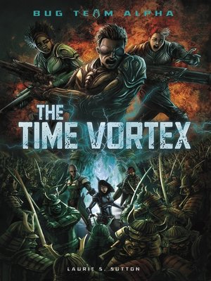 cover image of The Time Vortex