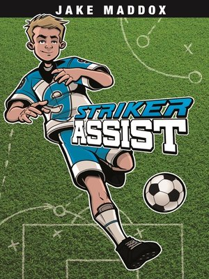 cover image of Striker Assist