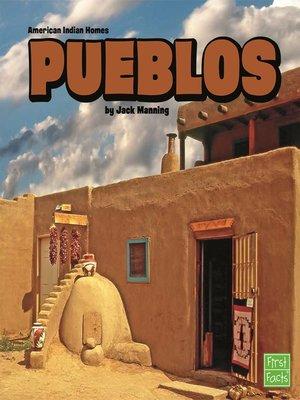 cover image of Pueblos