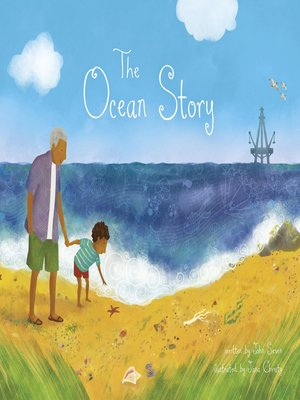 cover image of Ocean Story