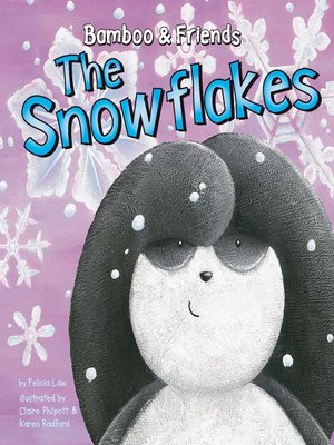 cover image of The Snowflakes