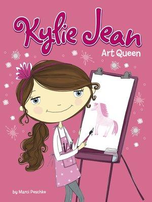 cover image of Art Queen