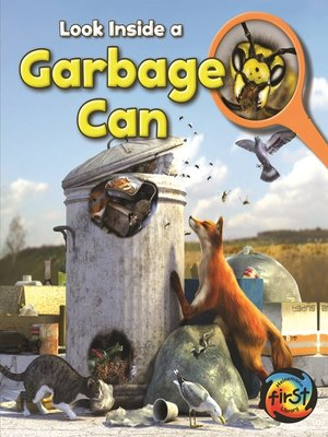 cover image of Garbage Can