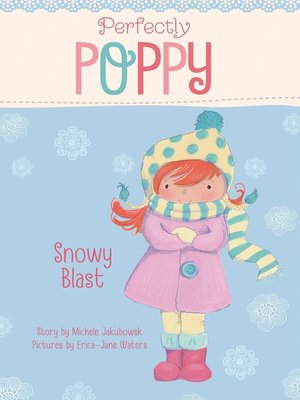 cover image of Snowy Blast