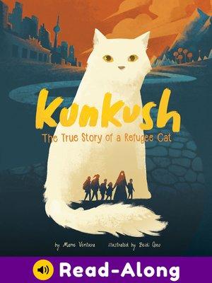 cover image of Kunkush