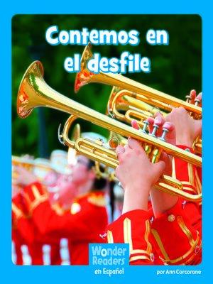 cover image of Contemos en el desfile