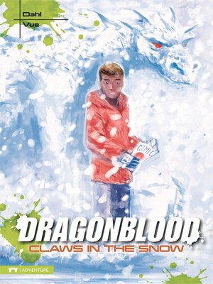 cover image of Claws in the Snow
