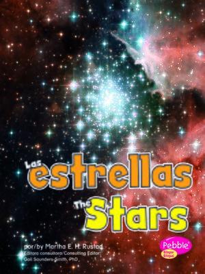 cover image of Las estrellas/The Stars