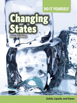 cover image of Changing States