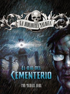 cover image of El ojo del cementerio