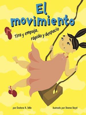 cover image of El movimiento