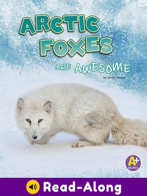 cover image of Arctic Fox