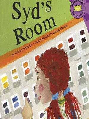 cover image of Syd's Room