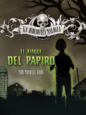 cover image of El ataque del papiro