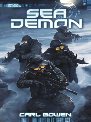 cover image of Sea Demon