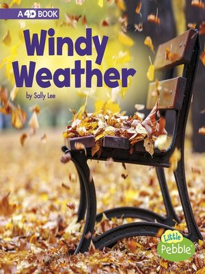 cover image of Windy Weather