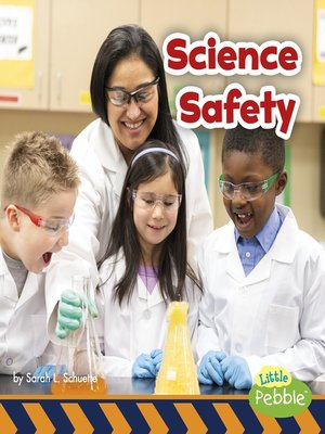 cover image of Science Safety
