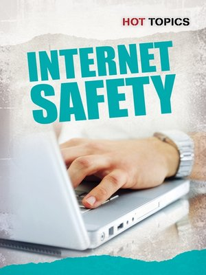 cover image of Internet Safety