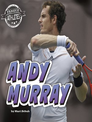 cover image of Andy Murray