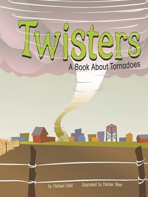 cover image of Twisters