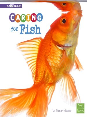 cover image of Caring for Fish