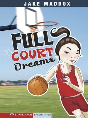 cover image of Full Court Dreams
