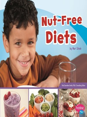 cover image of Nut-Free Diets