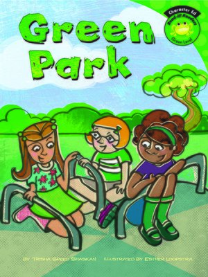 cover image of Green Park