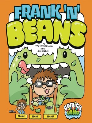 cover image of Frank 'n' Beans