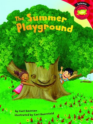 cover image of Summer Playground
