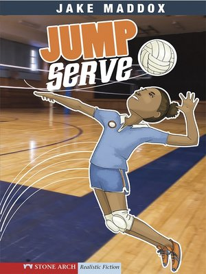 cover image of Jump Serve
