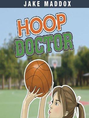 cover image of Hoop Doctor