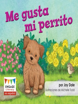 cover image of Me gusta mi perrito