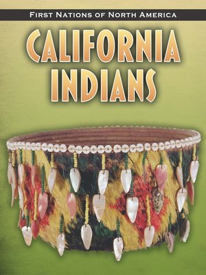 cover image of California Indians