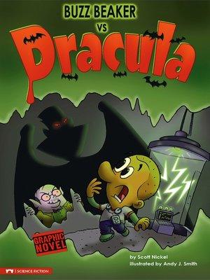 cover image of Buzz Beaker vs Dracula