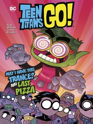 cover image of May I Have This Trance? and Last Pizza