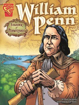 cover image of William Penn